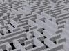 Игра Трехмерный лабиринт