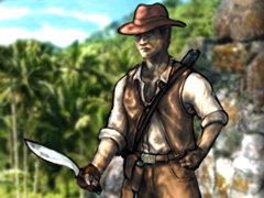 Игра Jungle Treasures 2