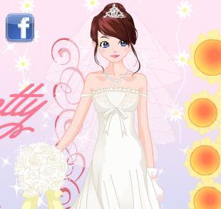 Игра Моя милая невеста