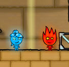 Игра Огонь и Вода 5