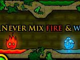 Игра Огонь и Вода