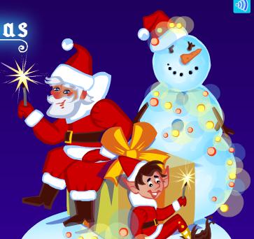 Игра 12 часов до Рождества