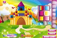 Игра Замок фантазии