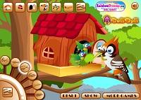 Игра Птичий дом