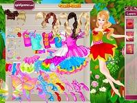 Игра Барби фея