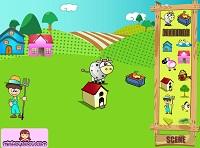 Игра Маленький фермер