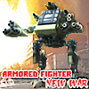 Игра Armored Fighter