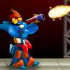 Игра Robo Revolt