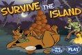 Игра Скуби Ду на ужасном острове