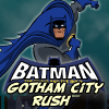 Игра Бетмен Готам Сити