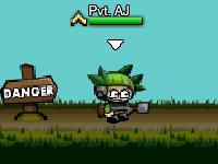 Игра Городская Сага 3: Осада Джунглей