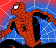 Игра Новый костюм - Человек Паук