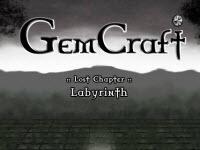 Игра Создание кристаллов Лабиринт