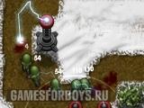 Игра Первая линия обороны 2