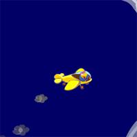Игра Каркарыч на самолёте