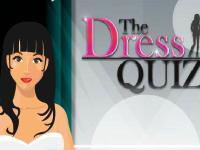 Игра Тест: твоё платье
