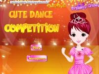 Игра Конкурс танца