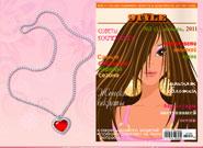 Игра Модный журнал