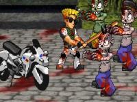 Игра Улицы смерти