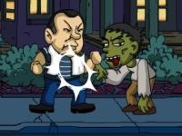 Игра Бей зомби