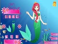 Игра Принцесса Ариэль