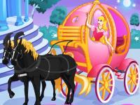 Игра Карета для принцессы
