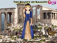 Игра Красота Каллисто