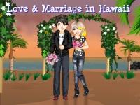 Игра Свадьба на Гавайях