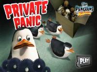 Игра Рядовой в панике