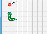 Игра Математическая змейка