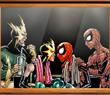 Игра Человек Паук и Электро