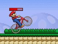 Игра Марио на ВМХе
