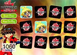 Игра Игра для развития памяти 2