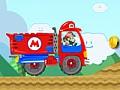 Игра Марио, зомби взрываются