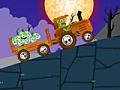 Игра Транспортёр зомби