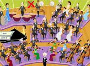 Игра Симфонический оркестр