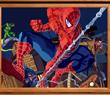 Игра Человек Паук и злодеи