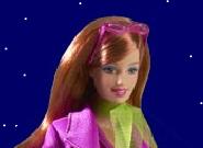 Игра Барби в поисках Скуби Ду