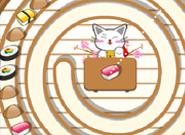 Игра Суши зума