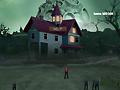 Игра Зомби наступают на дом