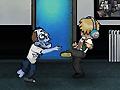Игра Уничтожитель зомби
