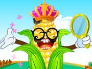 Игра Аппетитная кукуруза