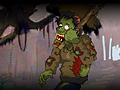 Игра Уничтожаем зомби