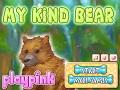 Игра Мой добрый медведь