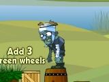 Игра Планета машин