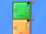 Игра Взрывоопасные кубики