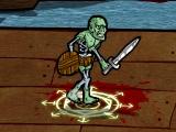 Игра Трон мертвеца