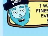 Игра Месть пирата