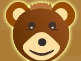 Игра Медведь-официант