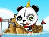Игра Панда-рыболов